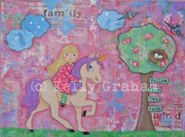 Lillys Unicorn